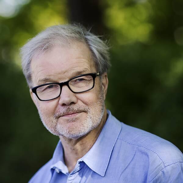 Ingmar Skoog, professor vid Göteborgs universitet och föreståndare på Centrum för åldrande och hälsa.