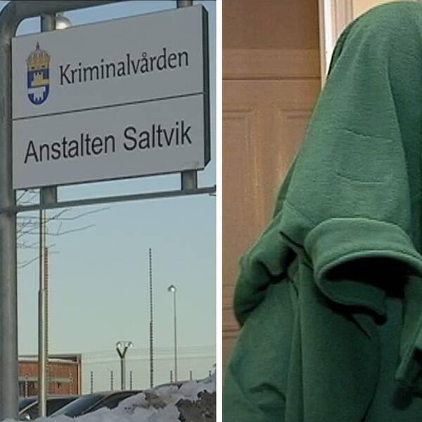 """""""Jag ångrar vad jag gjort"""", skriver den nu 42-årige skateboardtränaren i ett brev till SVT Nyheter Blekinge."""