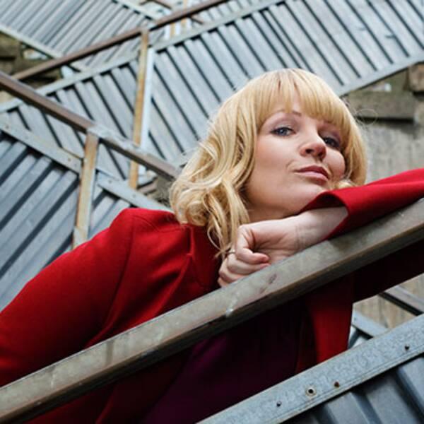 "I serien ""Fittstim – min kamp"" gör Belinda Olsson upp med den svenska feminismen."