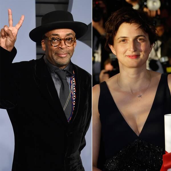 Spike Lee, Alice Rohrwacher, Matteo Garrone och Asghar Farhadi är några av de regissörer som har chans att vinna Guldpalmen.