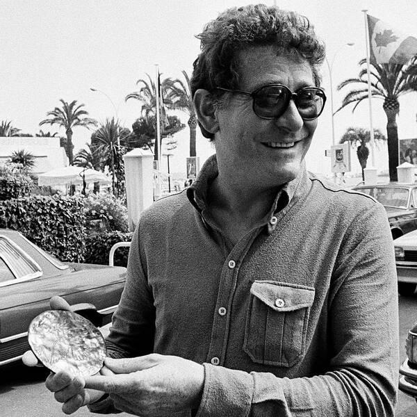 Ermanno Olmi vann Guldpalmen i Cannes år 1978.