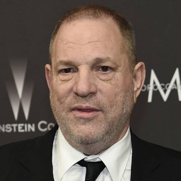 Harvey Weinstein, den amerikanske filmproducenten som anklagas för bland annat sexuella övergrepp, väntas överlämna sig själv till polis