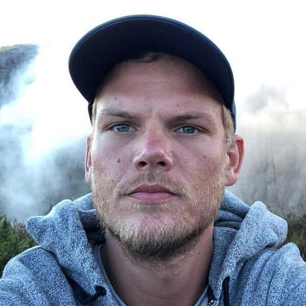 Tim Berling, känd som Avicii.
