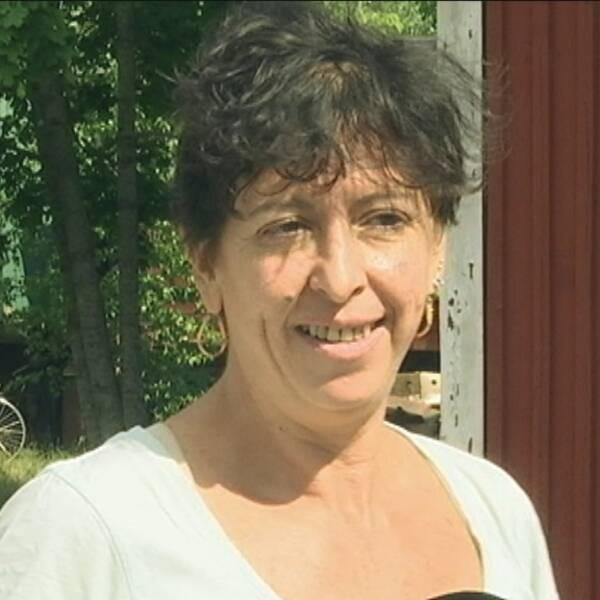 Laila Carlsson