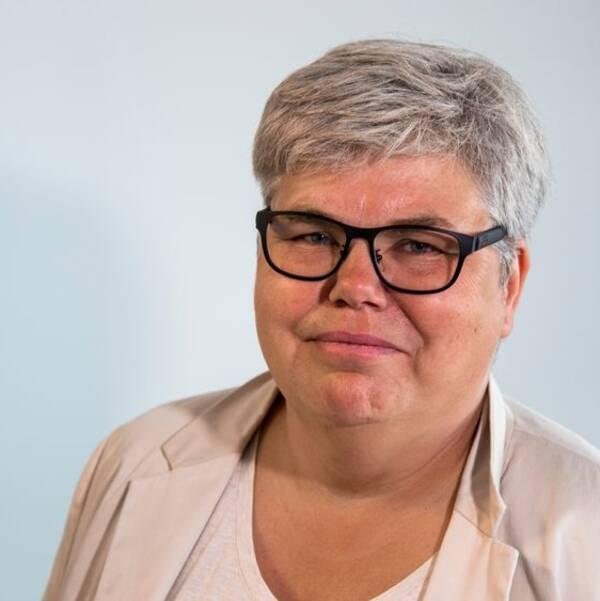Maria Gardfjell (MP) kommunalråd Uppsala miljöpartiet
