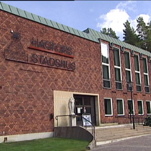 Hagfors kommun skriver brev till Farsta stadsdelsförvaltning