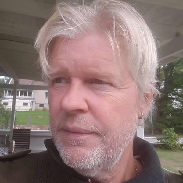 Kent Helgesson