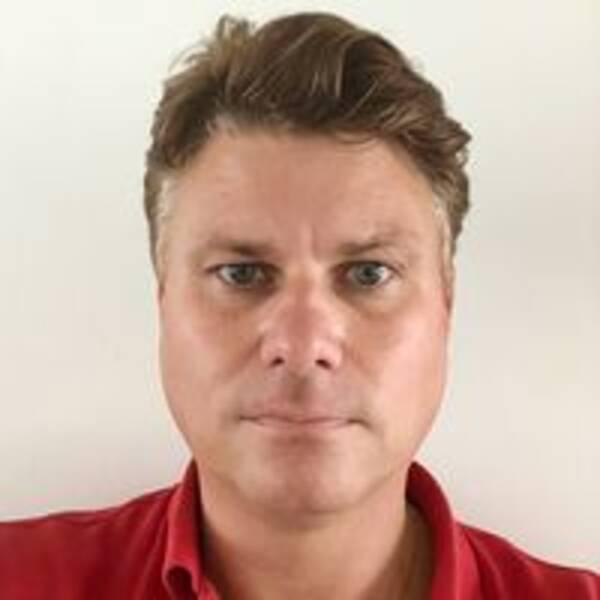 Ola Larsson, styrelseordförande för Vårfruberga utbildning