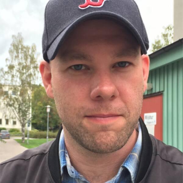 Johan Rocklind (S)