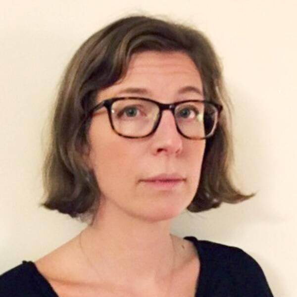 Lisa Söderman, gynekolog vid Södersjukhuset och författare till studien.