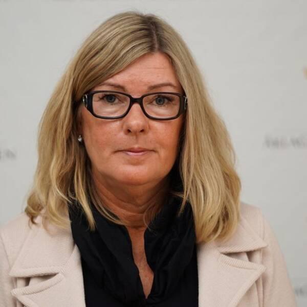 Anne Boijmarker, chefsåklagare, skickar SD-ärendet vidare till kollegor i Malmö för att pröva försvarets jävsinvändning.