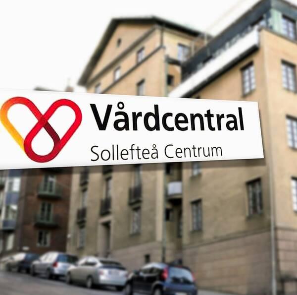 Ersta diakoni på Södermalm i Stockholm