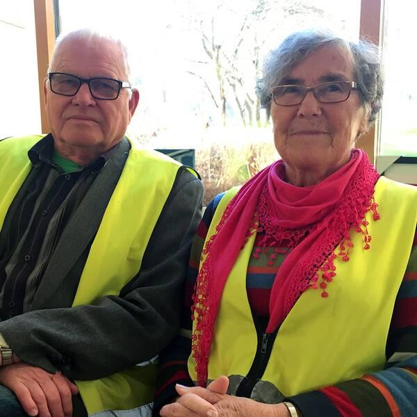 Tord och Kerstin Carlsson