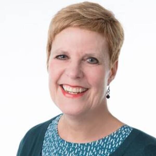 Anna-Karin Axelsson kulturchef Växjö kommun
