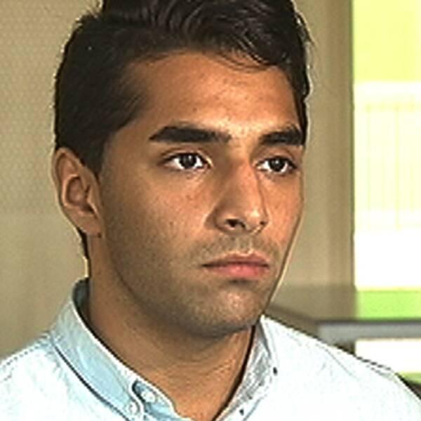 Amini Mohammaed känner stor frustration över det nya betygsystemet, och han får medhåll av lärare.