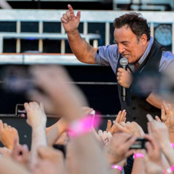 Många biljettköpare missade Bruce Springsteens konserter i Göteborg, på grund av att icke existerande biljetter såldes av Biljett Nu.