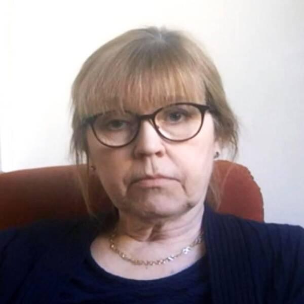 Åsa Rehnman