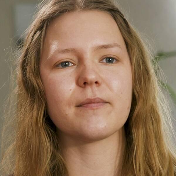 Felicia Strid är en ev flera missnöjda bilköpare som Plusredaktionen pratat med.