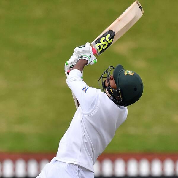 Bangladeshs cricketlandslag skulle ha besökt en av moskéerna som besköts i terrordådet i Christchurch, Nya Zeeland.
