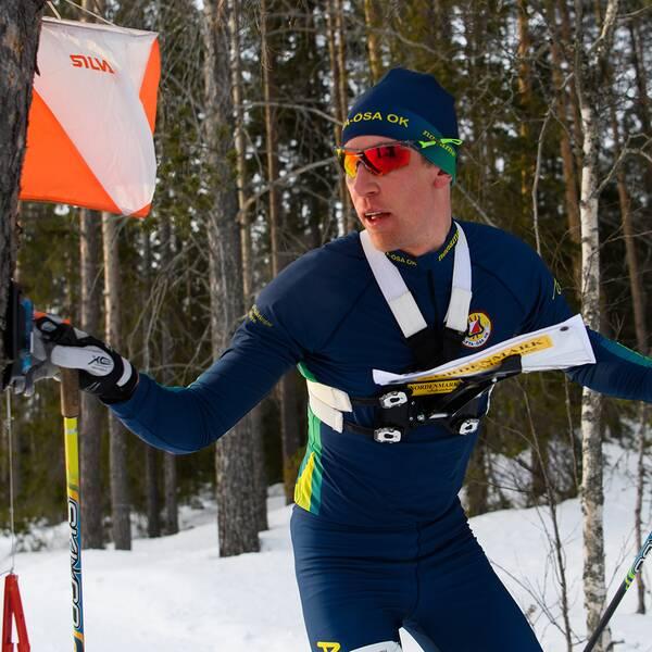 Erik Rost, arkivbild