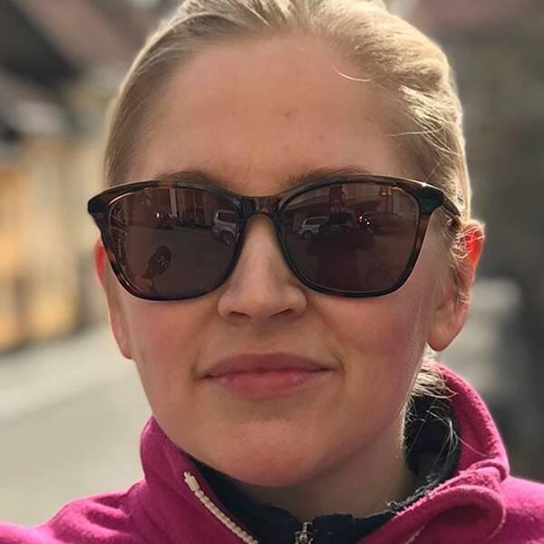 Stockholmarna Mats Hemming, Sara Daniels-May och Stina Svelander tycker alla tre att amorteringskravet har gjort avtryck i hushållsekonomin.