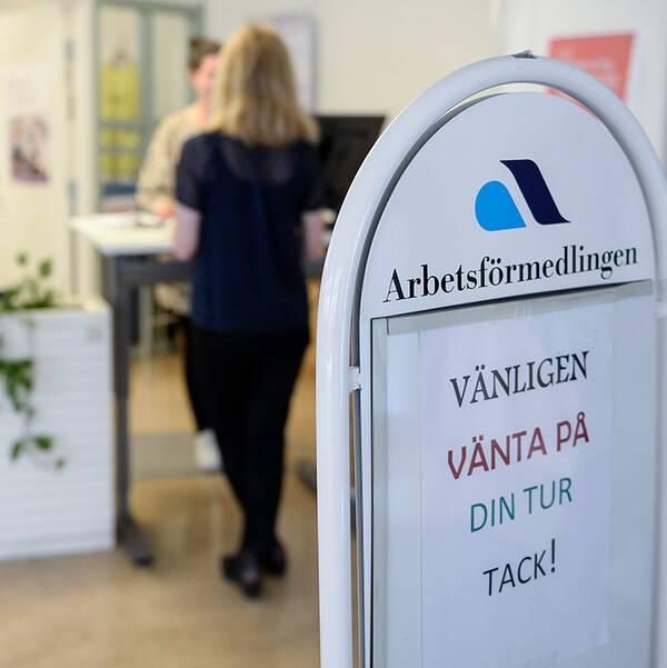 tsförmedlingens förslag är att lägga ner flera kontor i Skåne.