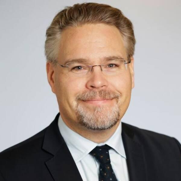 Tobias Nässén(M) vård- och valfrihetsregionråd