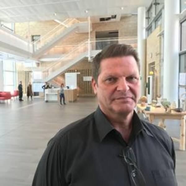 biträdande sjukhusdirektör, Akademiska sjukhuset Uppsala