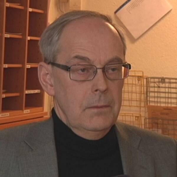 Kjell Grahn