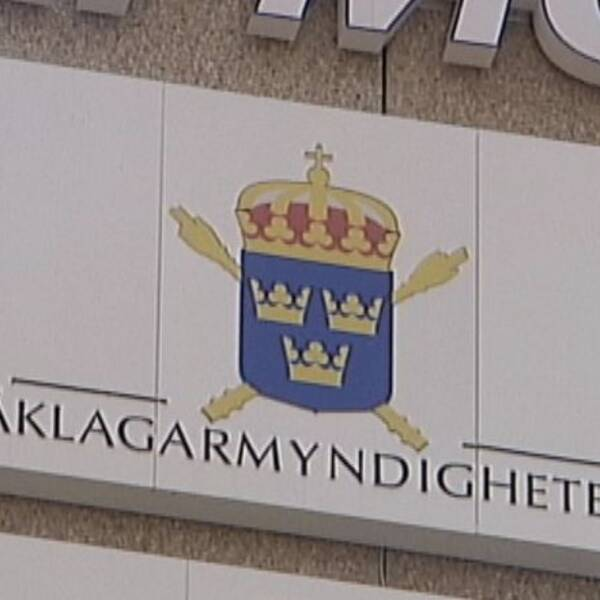 Åklagar utfärdar böter på 500000 kronor till ett företag i Härnösandsområdet efter en arbetsmiljöolycka som innebar amputation av en fot.