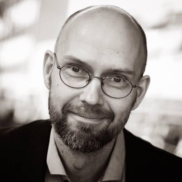 Gerhard Andersson, psykolog och professor på Linköpings universitet.