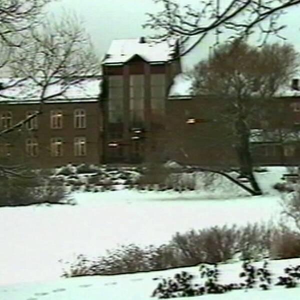 Rättsröta i Hovrätten för nedre Norrland, menade advokat Pelle Svensson under det uppmärksammade våldtäktsmålet.