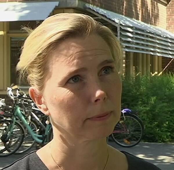 Hör vice chefsåklagare Karin Everitt om skottdramat i Kramfors under midsommarhelgen.
