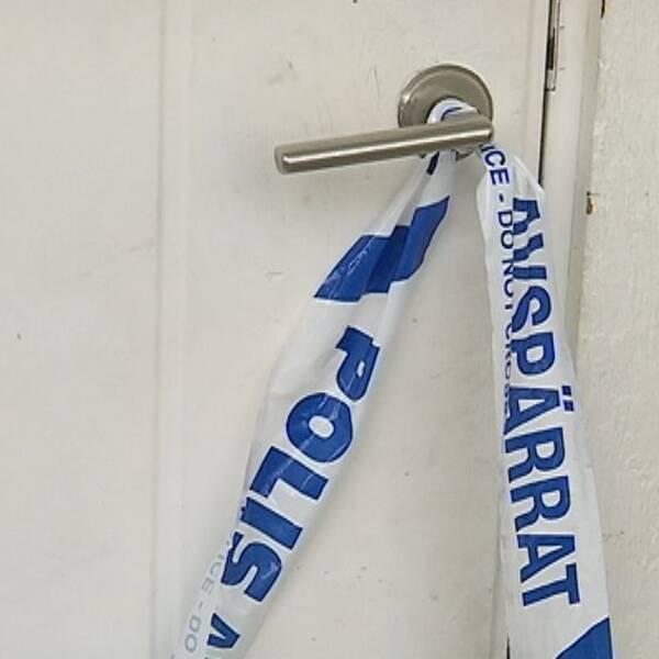 Sex personer är fortfarande misstänkta för skottlossningen i Kramfors i helgen.