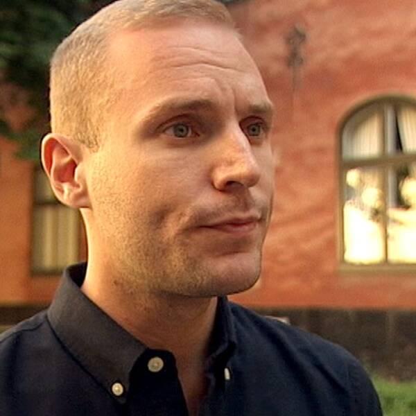 Foto: SVT