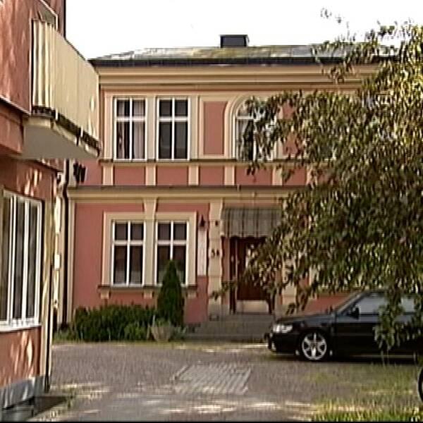 Ett bedrägeri menar experten Anders Björkenheim
