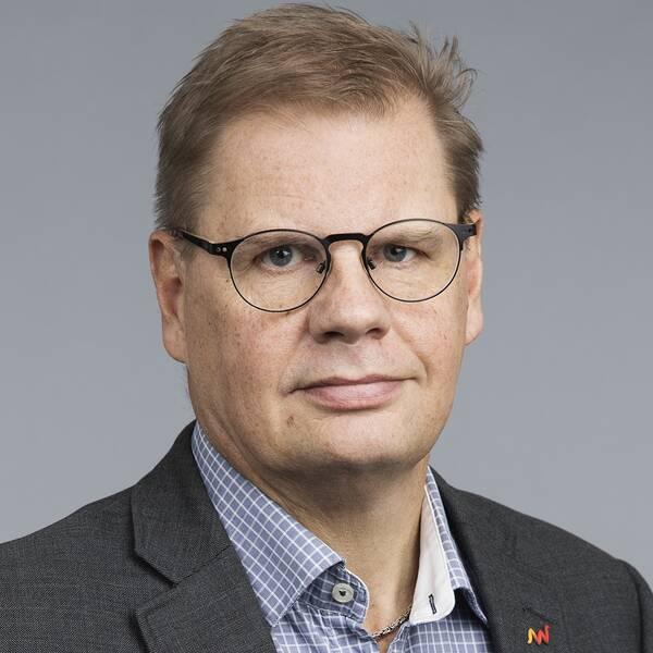 Göran Werner, teknisk chef, Mölndal stad