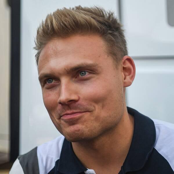 Jonas Kruse om Pontus Tidemands chanser i helgens WRC-tävling.