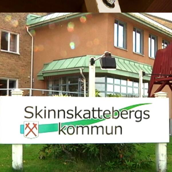 Kommunhuset Skinnskatteberg