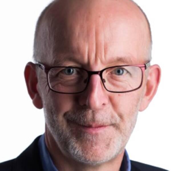 Mikael Nyman