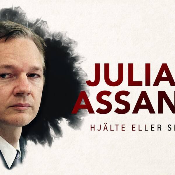 Julian Assange – hjälte eller skurk?