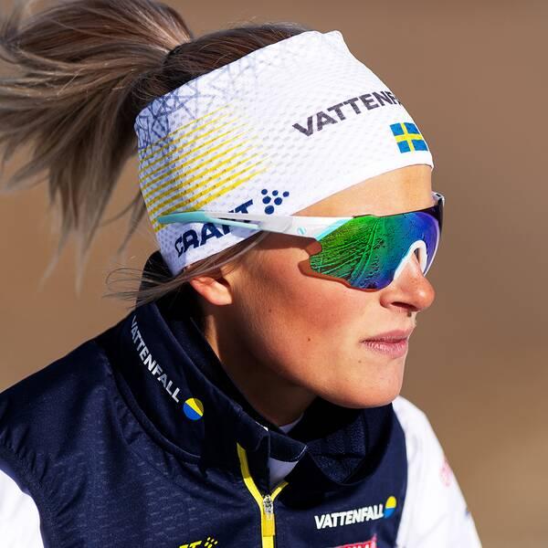 Frida Karlsson.