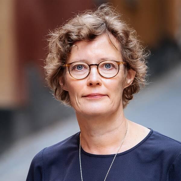 Lena Granqvist är samhällspolitisk chef och är doktor i nationalekonomi.