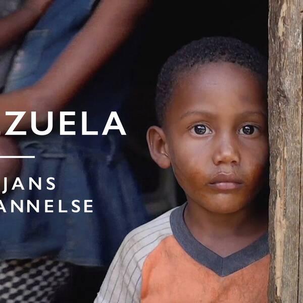 dejta venezuelaner
