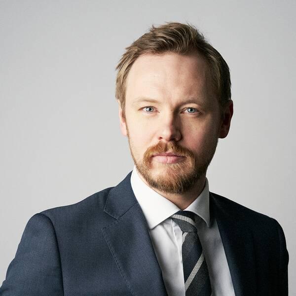 Björn Jerdén.