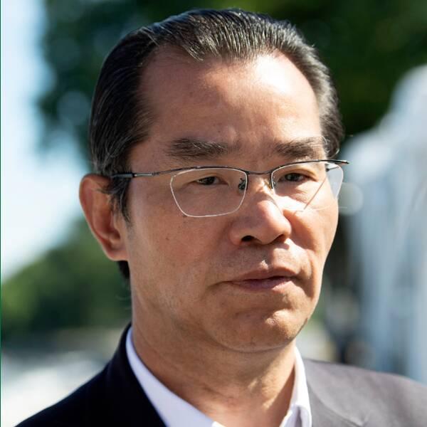 UD i Kina: Svensk minister gjorde fel