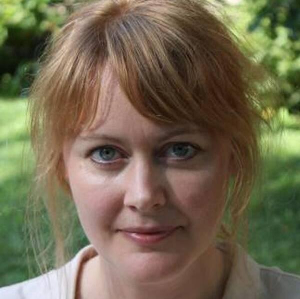 Malin Holm, forskare vid statsvetenskapliga institutionen vid Uppsala universitet.