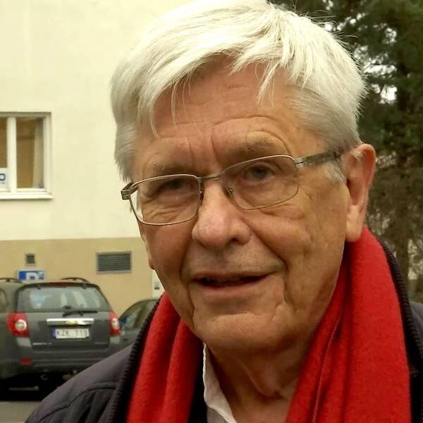 Gunnar Sandell, PRO Stockholm