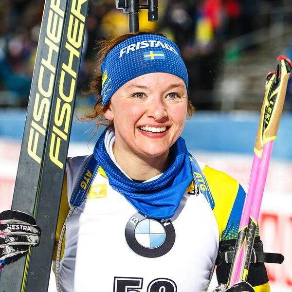 Linn Persson.