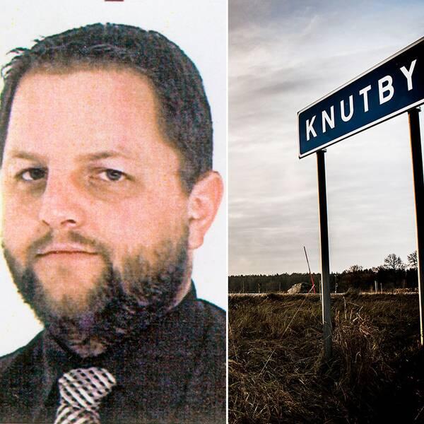 Anders Domert, chefsrådman vid Örebro tingsrätt förklarar varför Helge Fossmo får straffet tidsbestämt